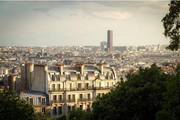 Paris 14ème arrondissement
